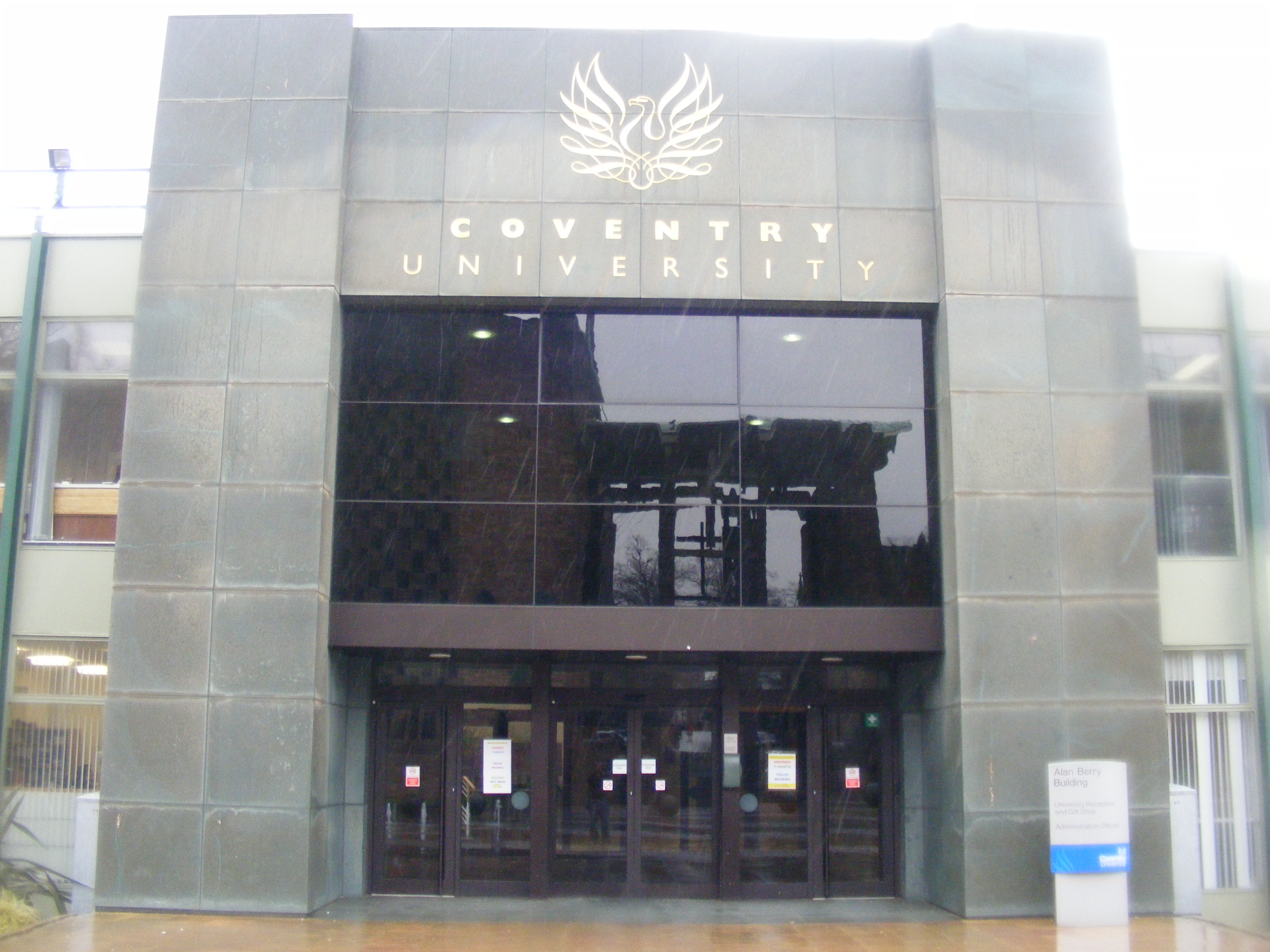 Single hall coventry